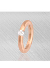 Fashion  stainless steel Open Ring.MH9001