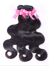 Brazilian Body Wave Hair Extension S-9XL MH15014