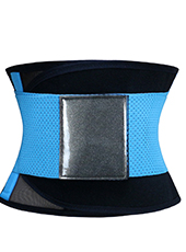 3Blue Fitness Ventilate Waist Girdle XS-3XL MH1263