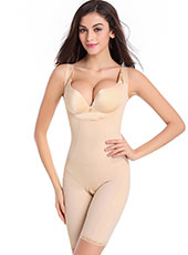 Nude Tourmaline QS Second Generation Postpartum Body shaper MH1481