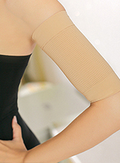Nude Outdoor Sports Weight Loss Arm Shaper MH1725