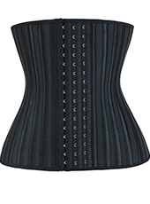 29 Steel Bone Breathable Latex Waist Trainer 3XS-6XL MH1874