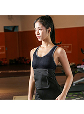 Body Shaping Corset Running Fitness Belt S-2XL MH1798