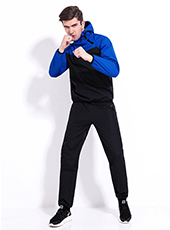 Wholesale Sweat Sports Suits Men's Fitness Jogging Suits MH1802