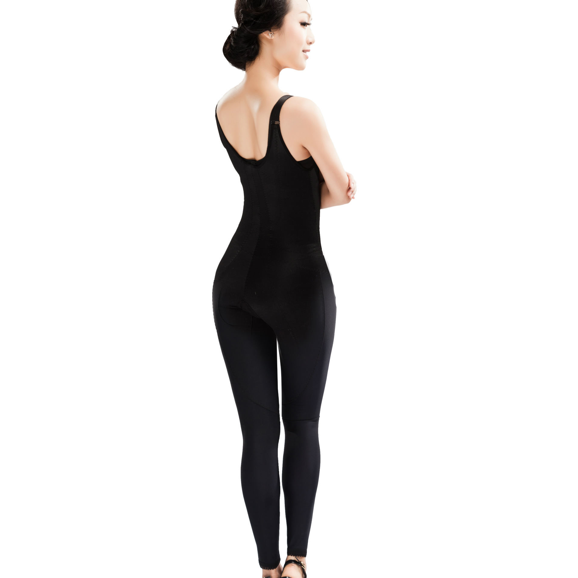 France Lillemet medical body shaper MH1841