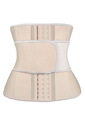 Latex Waist Trainer Belt And Hooks 3XS-6XL MH1760