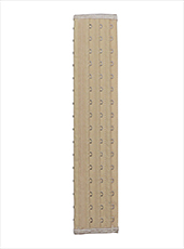 11.5 Inches Beige Color Extender Hooks MH1174B