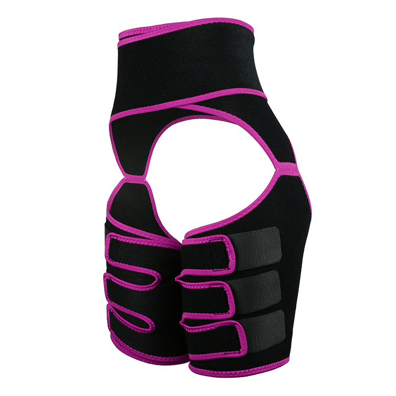 Neoperne Thigh Shaper MH2020 purple